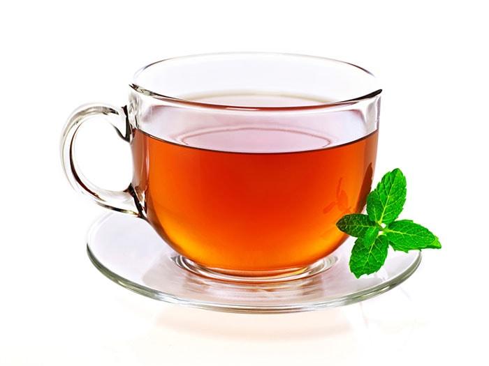 صورة اضرار الشاي , ما الذي يحصل بالجسم لما نشرب الشاي