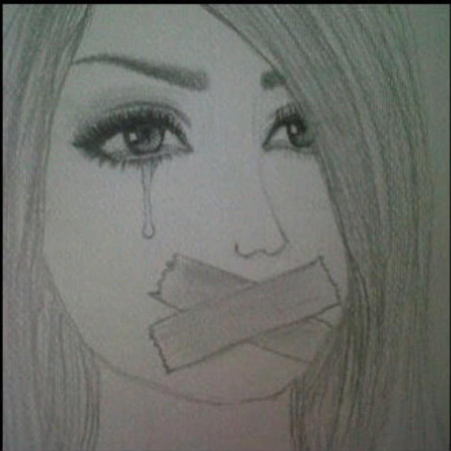 صور رسومات بنات سهله , مدى سهولة رسم الفتاة