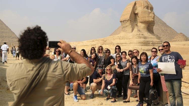 صورة موضوع تعبير عن السياحة , السياحة في العالم العربي