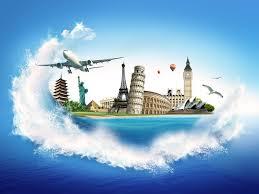 صور موضوع تعبير عن السياحة , السياحة في العالم العربي