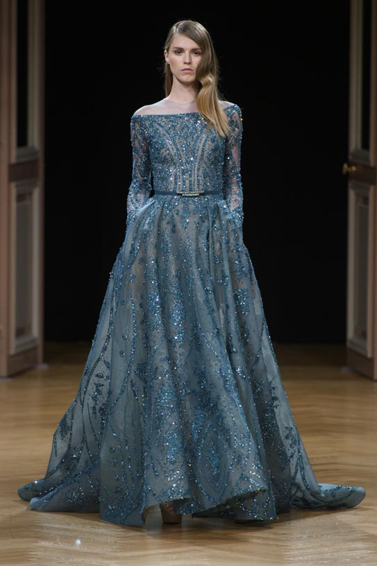 صورة موديلات فساتين جديده , موديل فستان جديد