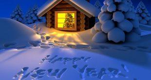 صور تهاني راس السنة الجديدة , معايدات عيد راس السنة
