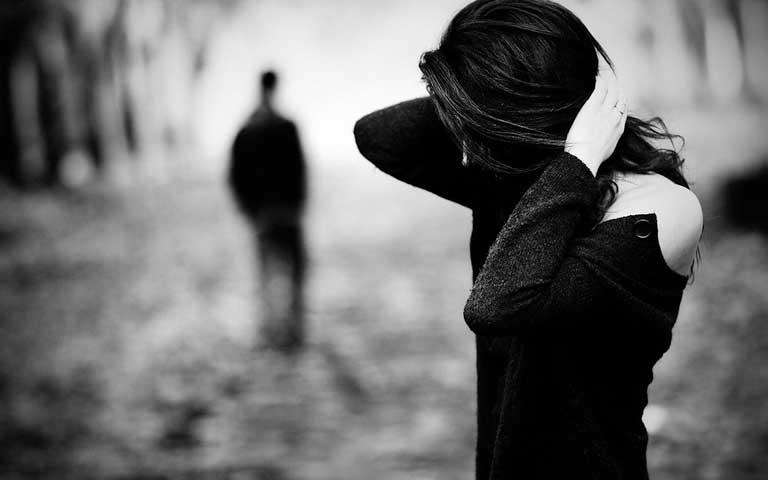 صور احلى صور رومانسية حزينة , صور تعبر علي الحزن