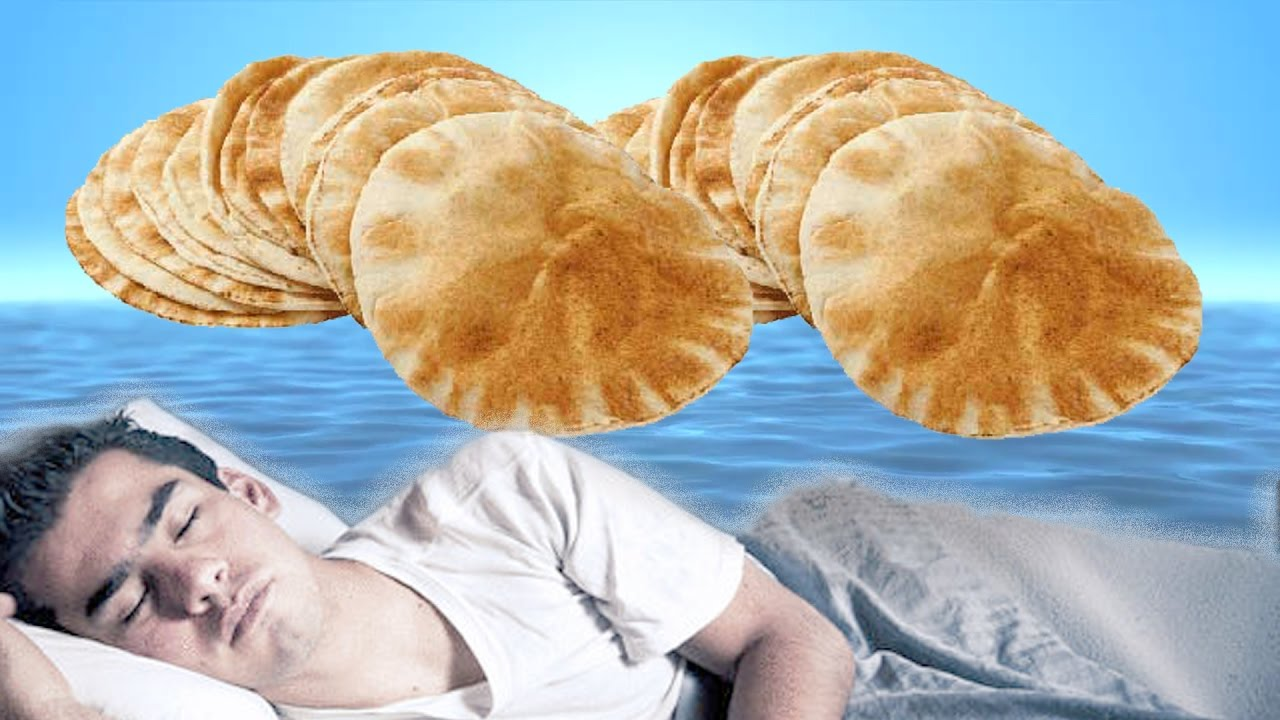 صور تفسير حلم الخبز , رؤية الخبز في المنام