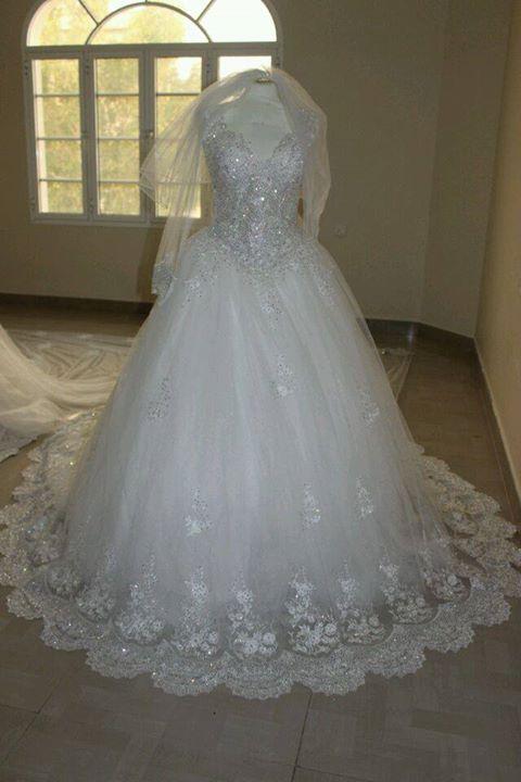 صور اسعار فساتين الزفاف , فساتين الزفاف الجميلة