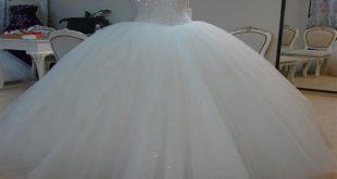 صورة اسعار فساتين الزفاف , فساتين الزفاف الجميلة