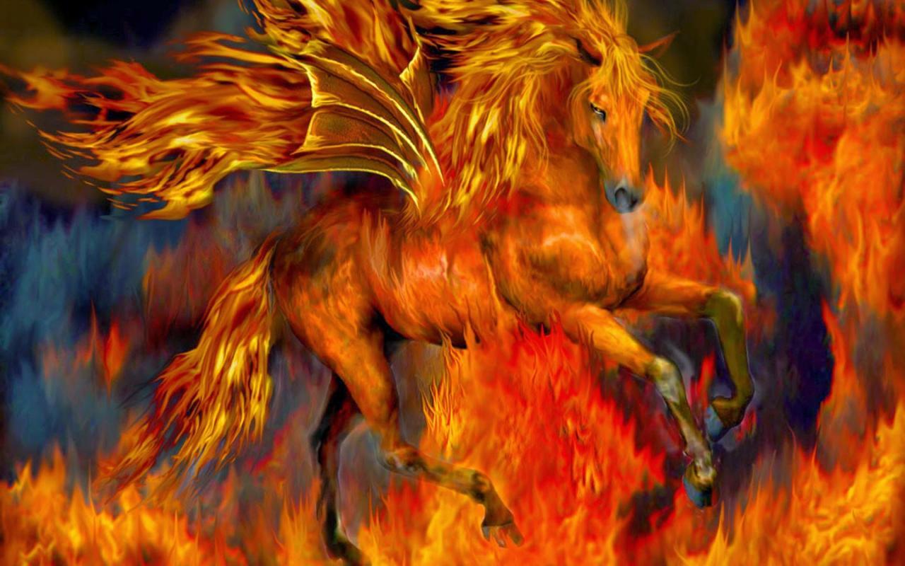 رسمه حصان بنار 7764-8.jpg