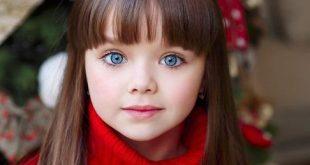 صور صور اجمل طفله , ما اجملك طفلة رائعة