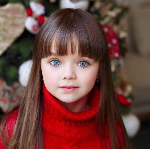 صورة صور اجمل طفله , ما اجملك طفلة رائعة
