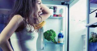 صورة كيف امنع نفسي من الاكل , طرق الامتناع عن الطعام