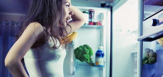 صور كيف امنع نفسي من الاكل , طرق الامتناع عن الطعام