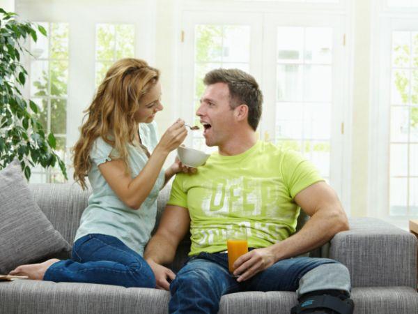صورة زياده الوزن , اسباب زياده الوزن عند الرجال والنساء بعد الزواج