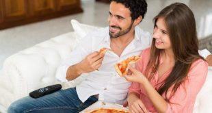 زياده الوزن , اسباب زياده الوزن عند الرجال والنساء بعد الزواج