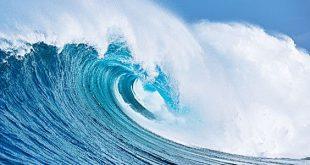 صورة تفسير رؤية الفيضان في المنام , اللهم اجعله خير شفت فيضان في المنام