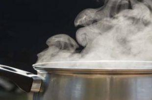 صورة العلاج بالماء الساخن , اهمية العلاج بالماء الساخن