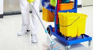 صورة شركة تنظيف بالكويت , احصل على افضل خدمات التنظيف بالكويت