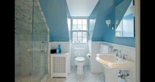 صورة ديكورات حمامات بسيطة,اجعلي بيتك باروع الديكورات
