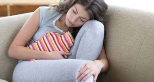 اعراض الدورة الشهرية, أتعرف على أعراض الدورة الشهرية
