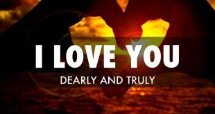 صورة كلام عشق للحبيب , واو ما اروع كلمات عشقك حبيبي