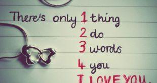 صورة كلمات عن الحب , ما اروع كلمات الحب والشوق واللهفه