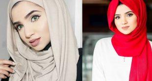 حجابات عصرية , واوما اجمل ان تصبحي في قمه اناقتك