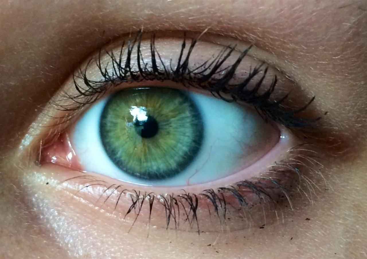 صورة صور عيون خضر,واو اجمل صور عيون خضراء جميله رائعه جدا