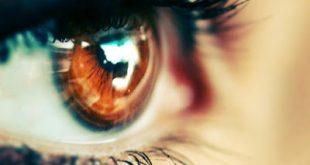 صورة صور عيون جميله , اجمد صور عيون ساحرة جدا 🙈