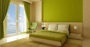 صورة دهانات غرف نوم،اجعلي بيتك متميز ورائع لأحدث الدهانات