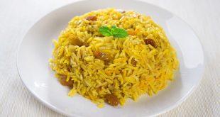 صورة طريقة عمل ارز بسمتى ,اخف ارز يمكن تناولة