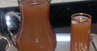 صورة طريقة عمل الدوم المطحون ,مشروب و لا اروع
