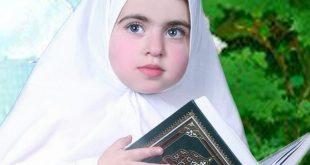 صورة صور بنات متدينات ,الحجاب زينة كل فتاة