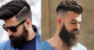 احدث قصات الشعر للرجال , واو تبدو في روعه جمالك