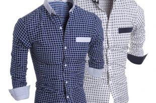 صورة صور قمصان رجالي , قمصان رجالي كاجوال موضه جديده روعه 😉