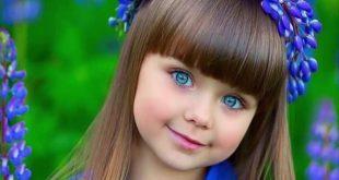 صورة احلى بنات اطفال , بنات كيوت قمرات خلفيات تجنن 👇