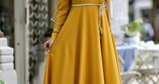 صورة الفستان الطويل في المنام , ما معني الفستان الطويل في الحلم 👇
