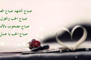 صورة فيديو صباح الخير حبيبي, لإرسالها لبعض الأشخاص الذين يحبونك