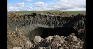صورة حفرة نهاية العالم,اتعرف بنفسك على هذه الحفرة العميق 2568 12 310x165