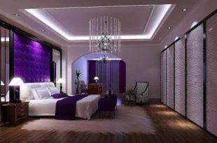صورة افخم غرف نوم , غرف نوم مودرن حديثة جدا 👇