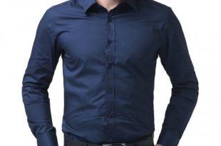 صورة قمصان رجالي تحفة , اشيك واروع وافخم قمصان رجالي 👇