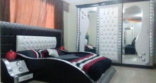 صورة احدث واجمل غرف نوم , غرف نوم باشكال مختلفة