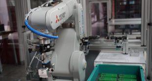 صورة كيف تصنع روبوت بنفسك , طريقة صنع الرجل الآلى