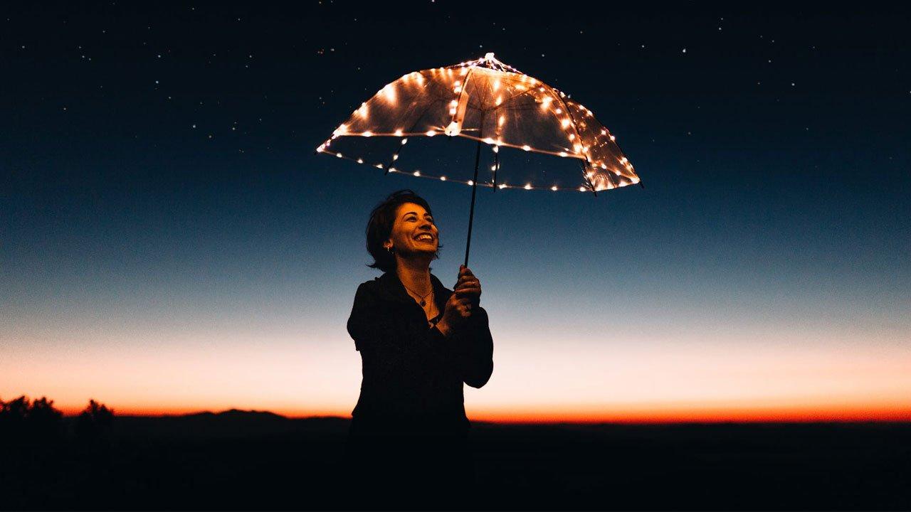 صورة ابحث عن السعادة , الرضى من قواعد السعادة