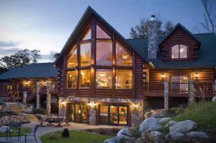 صورة افضل المنازل في العالم , منزل الاحلام بين يديك