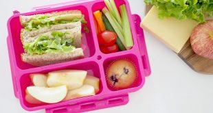 صورة طعام صحي للاطفال , اطفال اقوى بدون سمنة