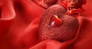 صورة صور قلب حب احمر , هدية تعبر عن المشاعر