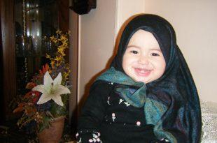صورة صور بنات صغار محجبات ,الحجاب و الوقت المناسب له