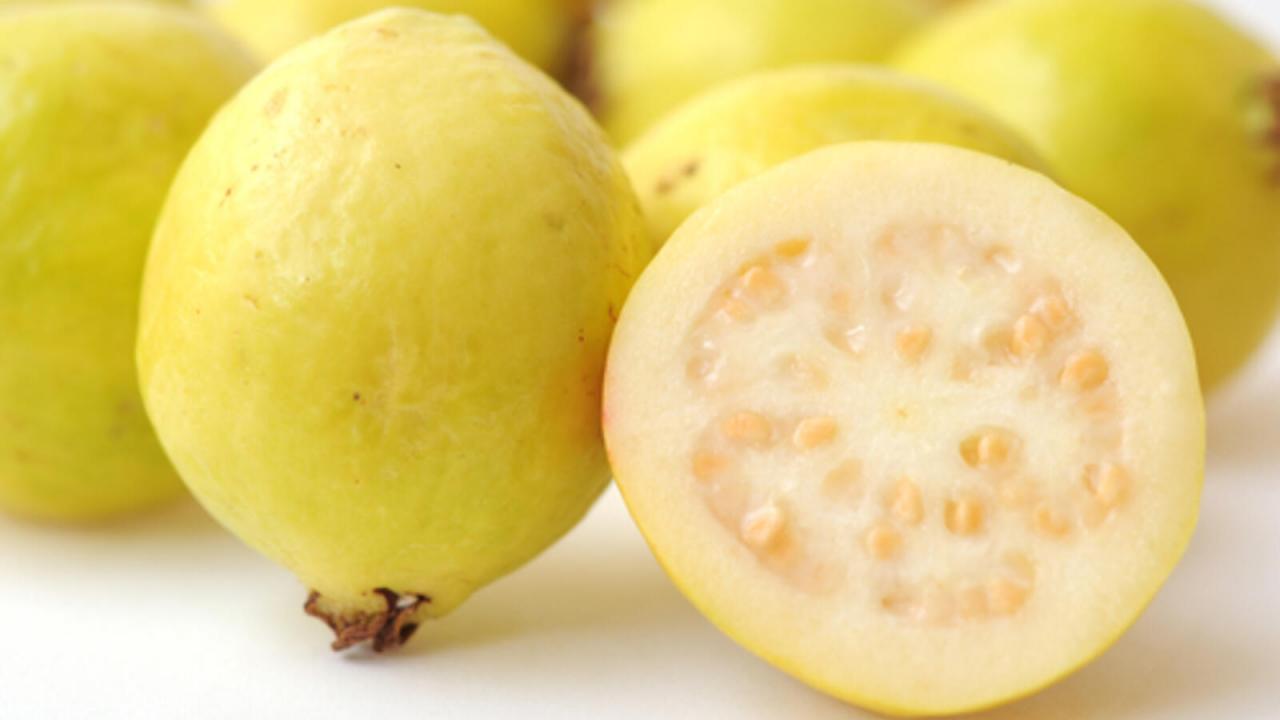 تفسير حلم الجوافة فاكهة لذية فى الحقيقة و الحلم عالم ستات