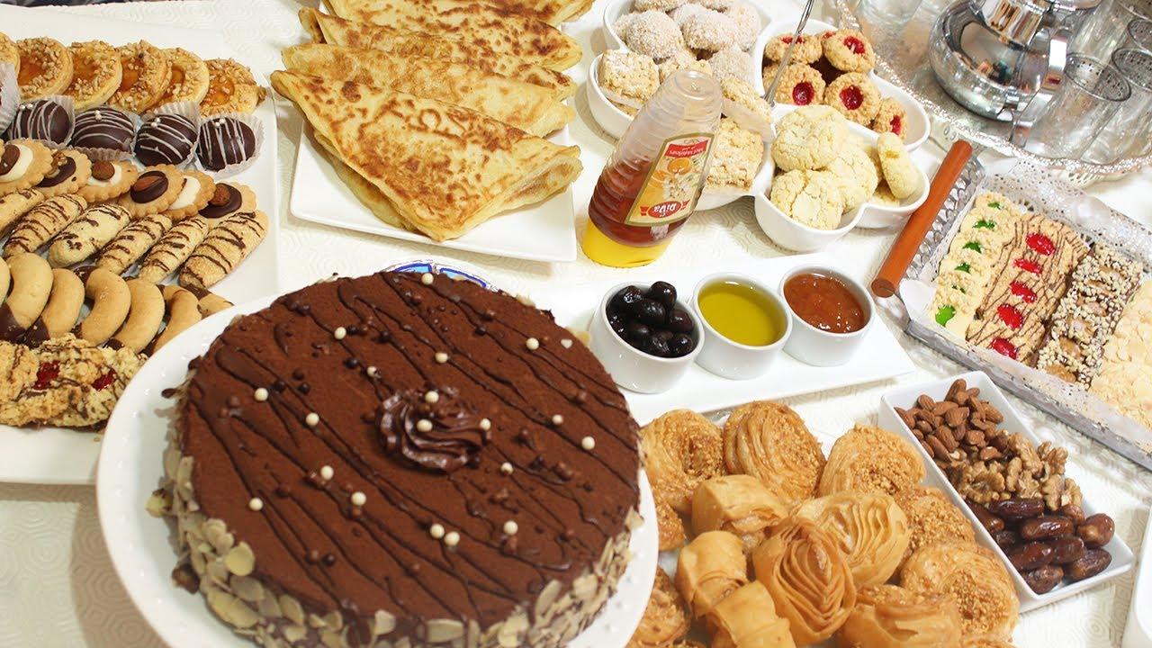 صورة الحلويات في المنام , حلوى السكر فى الحلم زى السكر