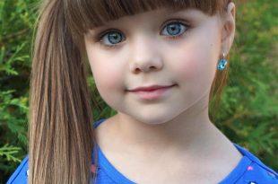 صورة اجمل بنات صغار , اجمل ضحكة بنات كيوت خلفيات تهوووووس 👇