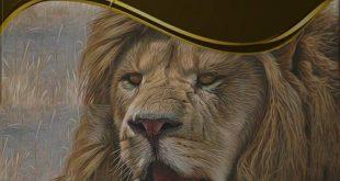 صورة مقولات عن حيوان مفترس , اجمل ما قيل عن الاسد